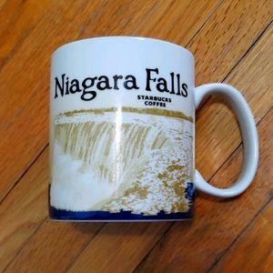 Starbucks niagara-falls cup